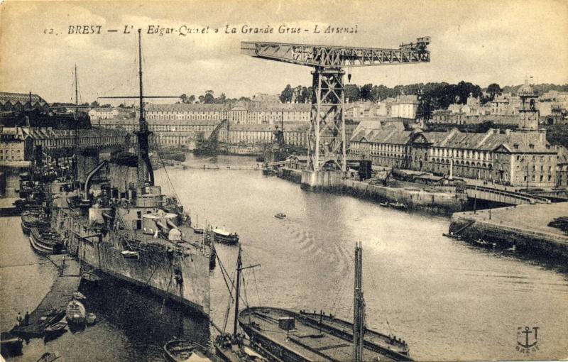 [Ports] LE VIEUX BREST - Page 6 Scan1082