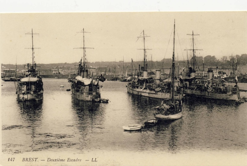 [Ports] LE VIEUX BREST - Page 6 Scan1085