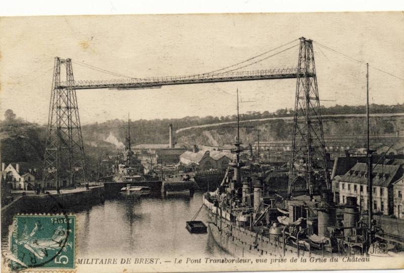 [Ports] LE VIEUX BREST - Page 6 Scan1087
