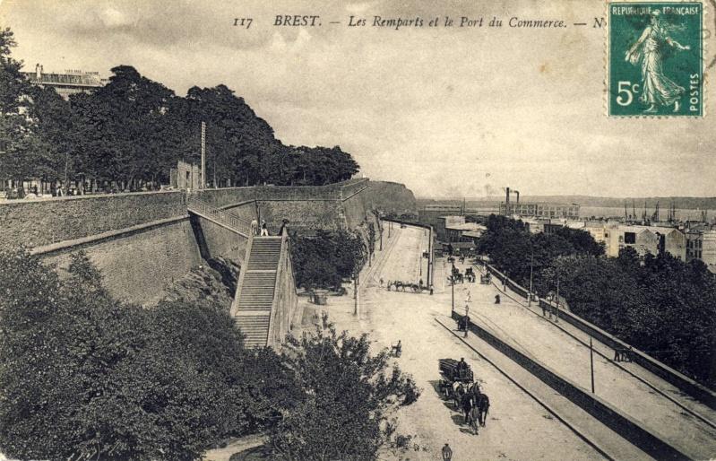 [Ports] LE VIEUX BREST - Page 6 Scan1090