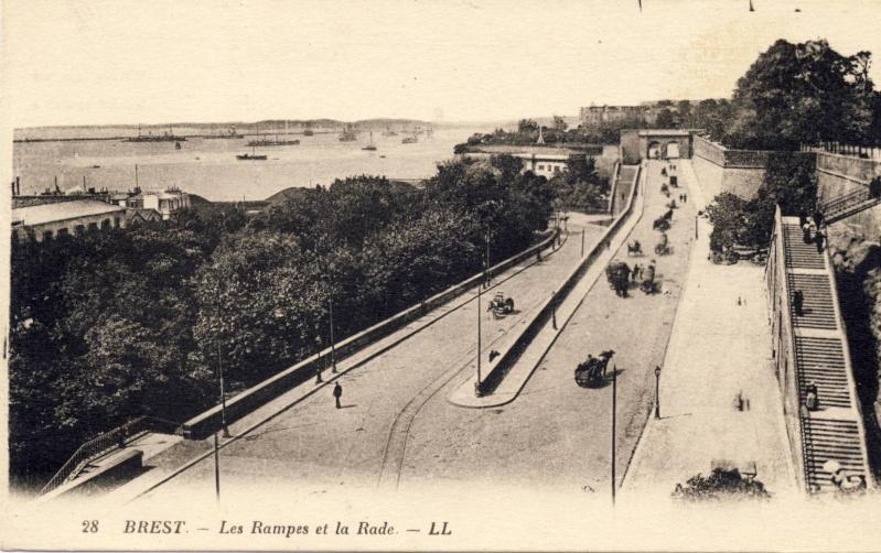 [Ports] LE VIEUX BREST - Page 6 Scan1091