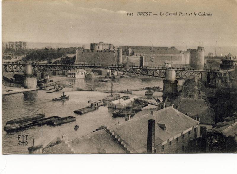 [Ports] LE VIEUX BREST - Page 6 Scan1093