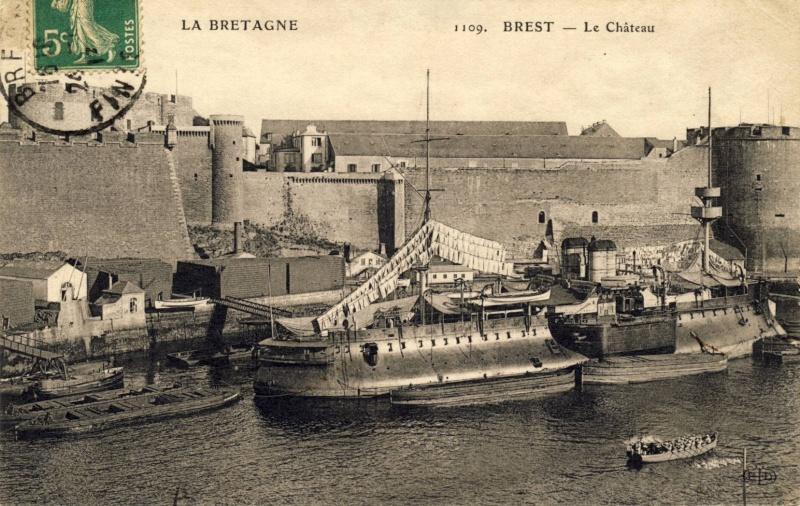 [Ports] LE VIEUX BREST - Page 6 Scan1097