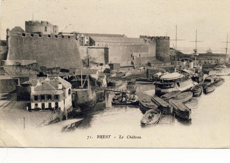 [Ports] LE VIEUX BREST - Page 6 Scan1098