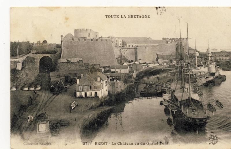 [Ports] LE VIEUX BREST - Page 6 Scan1100