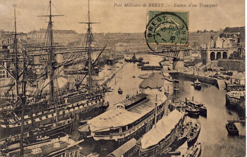 [Ports] LE VIEUX BREST - Page 7 Scan2010