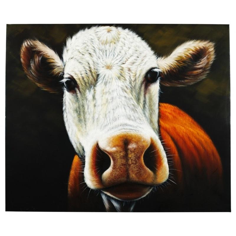 cadre vache  77726310