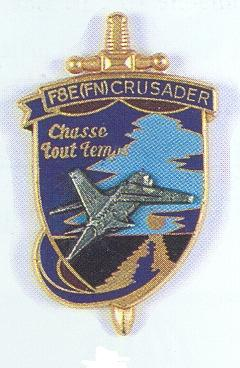 VOUGHT F-8 CRUSADER  - Page 2 Insign10