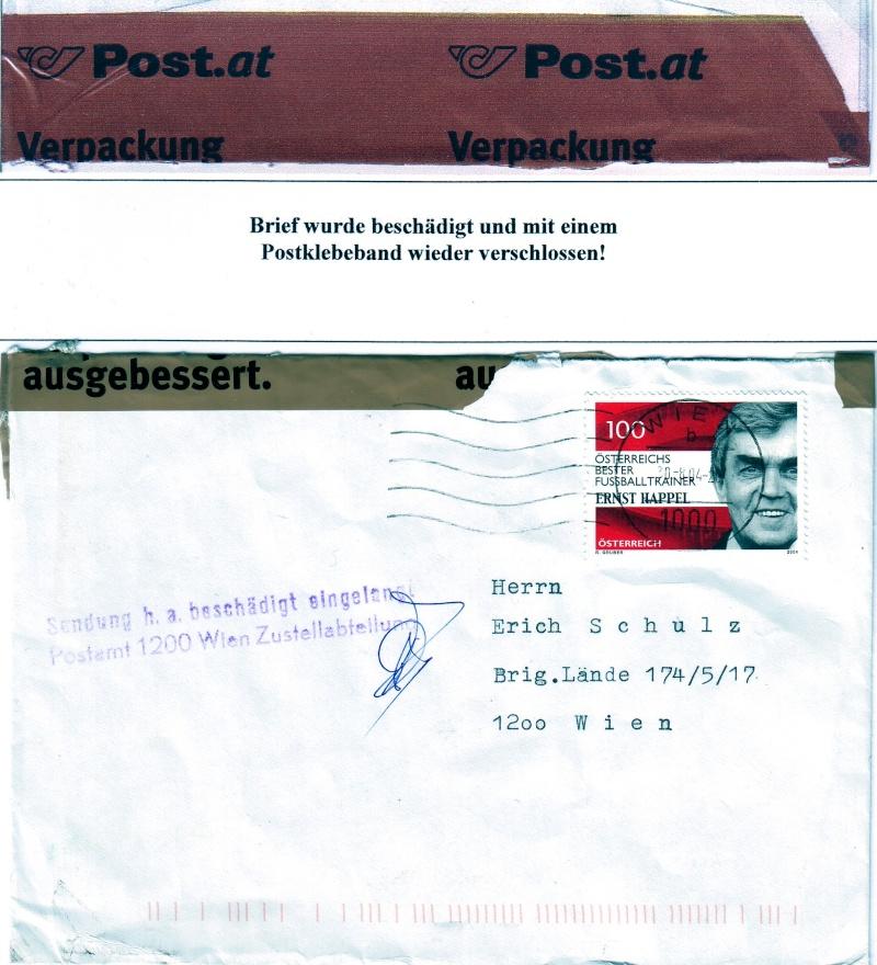Sammlung Bedarfsbriefe Österreich ab 1945 - Seite 3 200410