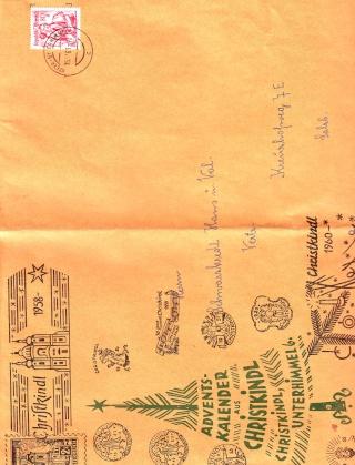 Trachtenserien ANK 887 - 923 und 1052 - 1072 Belege - Seite 2 Tracht25