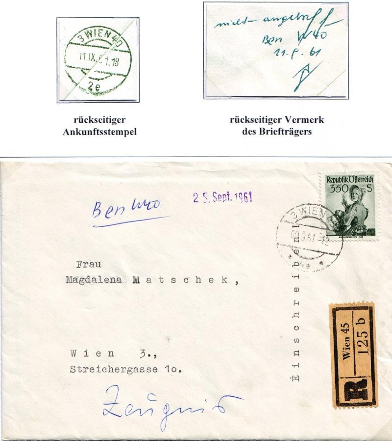 Trachtenserien ANK 887 - 923 und 1052 - 1072 Belege - Seite 2 Tracht26