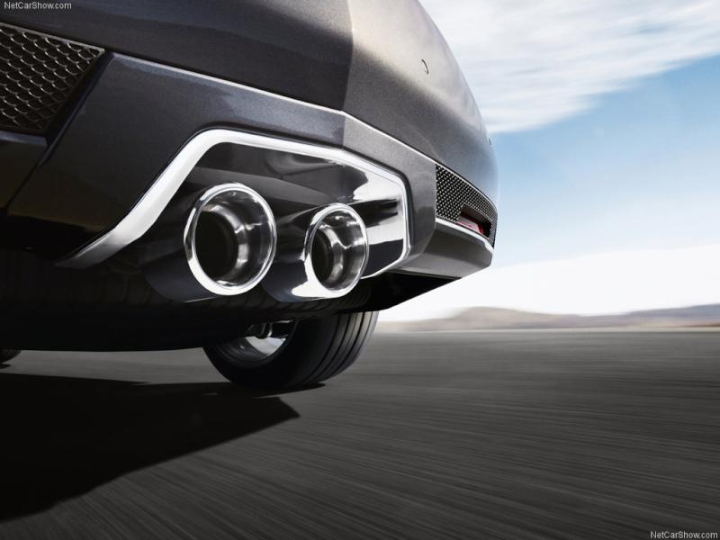 2010 - [Cadillac] CTS-V Coupé Cadill12