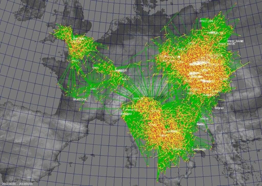 Mappa triangolazioni IMTN 2012  79225710