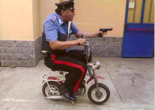 Chiện... cảnh sát Cop110