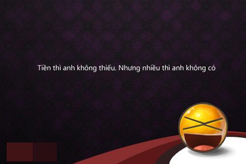 Những tuyên ngôn hài hước của cư dân mạng Tu1010