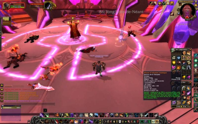Screens - de la guilde HorDeMaVuE en 2012 !   Wowscr24