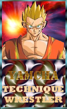 Epic Failure Yamcha10