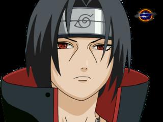 [Naruto Shippuuden] [Itachi Uchiha] Itachi10