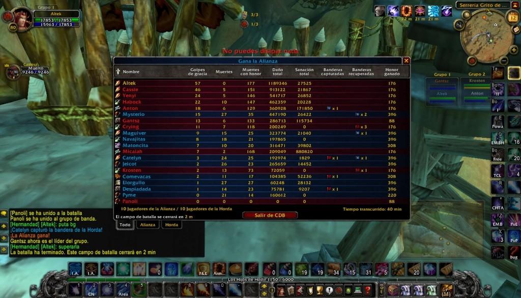 Puntuaciones (screen) Record11