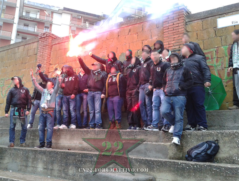 Stagione Ultras 2012-2013 A10