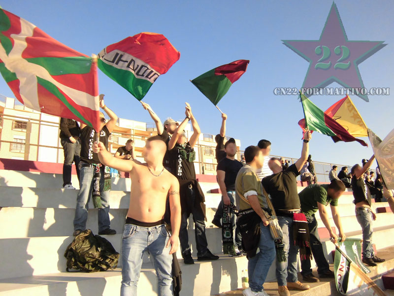 Stagione Ultras 2012-2013 A11