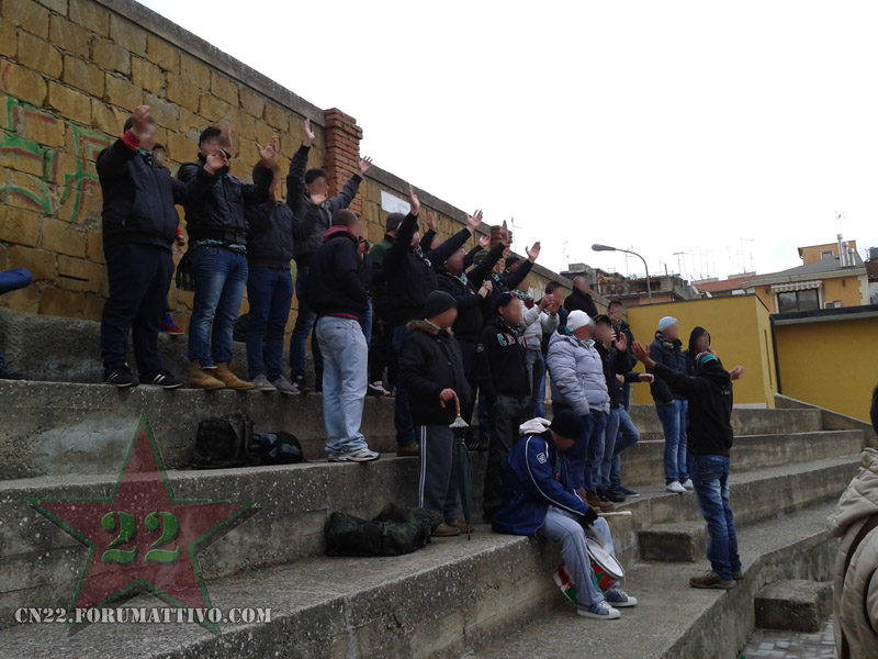 Stagione Ultras 2012-2013 A14