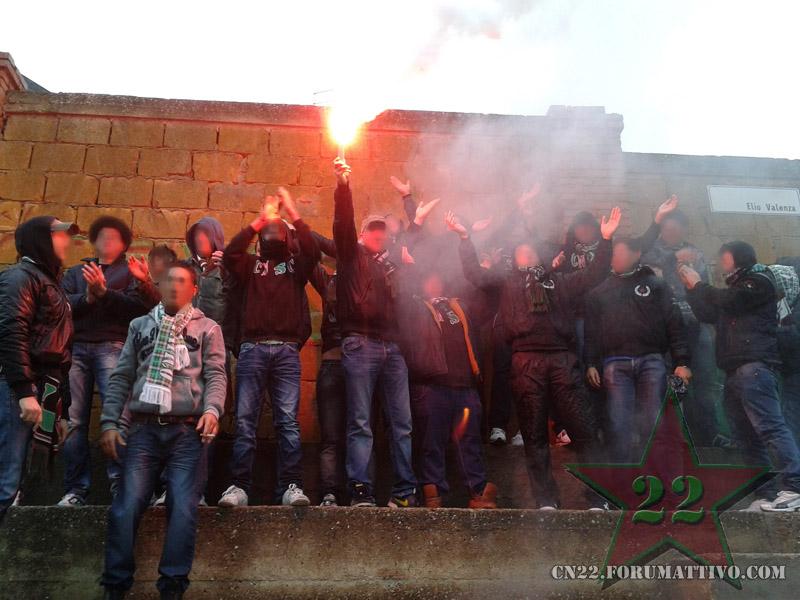 Stagione Ultras 2012-2013 B10
