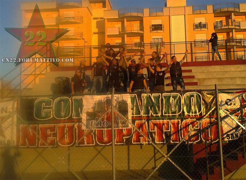 Stagione Ultras 2012-2013 B11