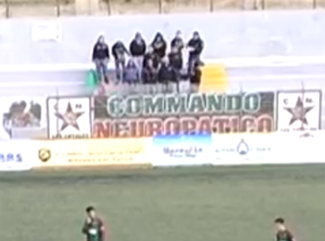 Stagione Ultras 2012-2013 C11