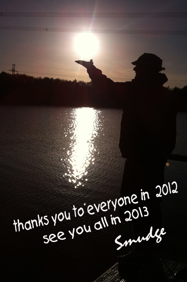 2012 look back Thanks10