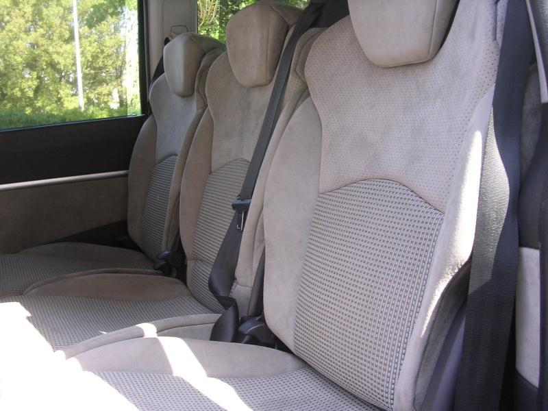 ( vendu ) vds 807 HDI SV boite auto de juin 2005 avec 148 000 kms 807_si10