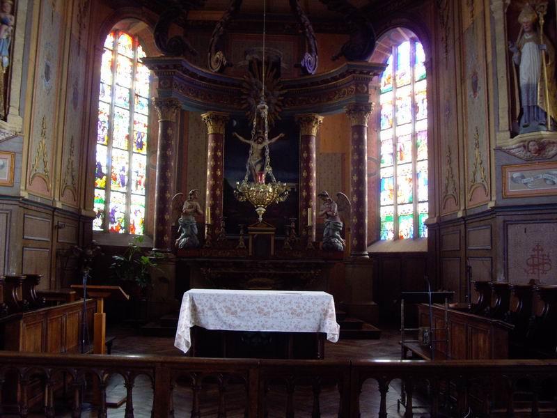 Restauration de l'Eglise de Brasparts - Réouverture ce dimanche 20 janvier 2013 Imgp2510