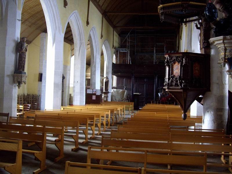 Restauration de l'Eglise de Brasparts - Réouverture ce dimanche 20 janvier 2013 Imgp2511