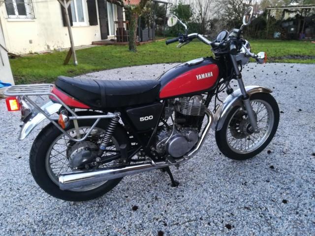 restauration yamaha 500 sr 1978 Img_2220