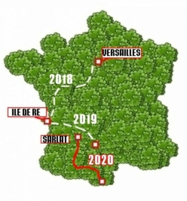 la transat verte (2019) 2020 Transa10