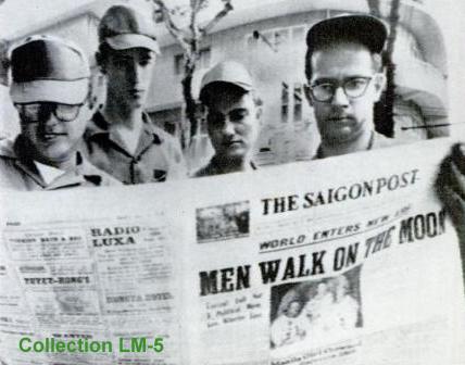 Programme Apollo (autre que les missions) - Le Programme - Rares Documents, Photos, et autres ... Saigon10