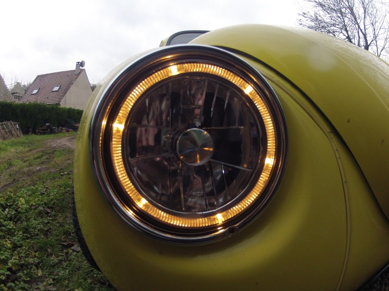 phare angel eyes adaptable sur vw1302 de 72? - Page 2 Gopr0310