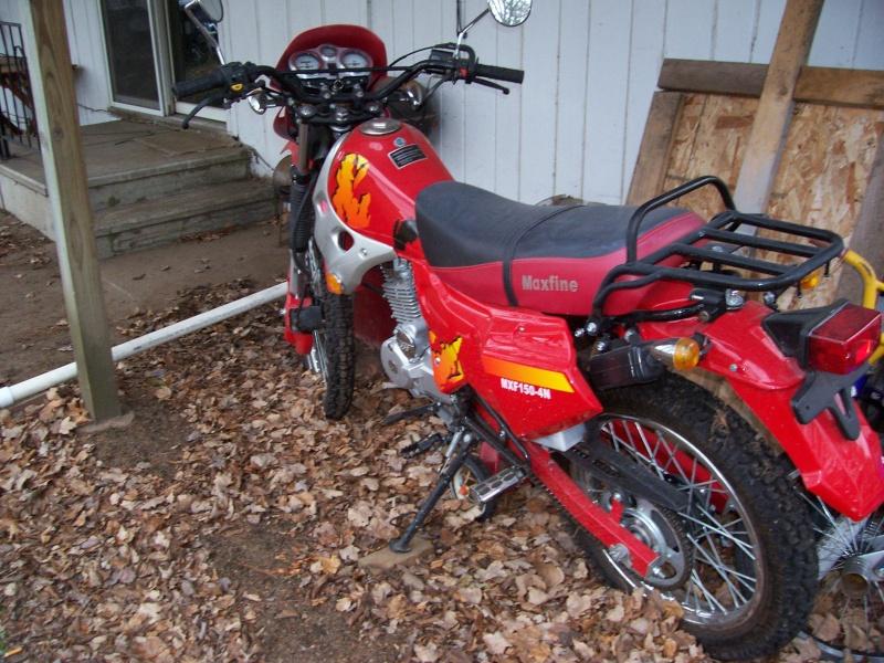 Harleys Bike10