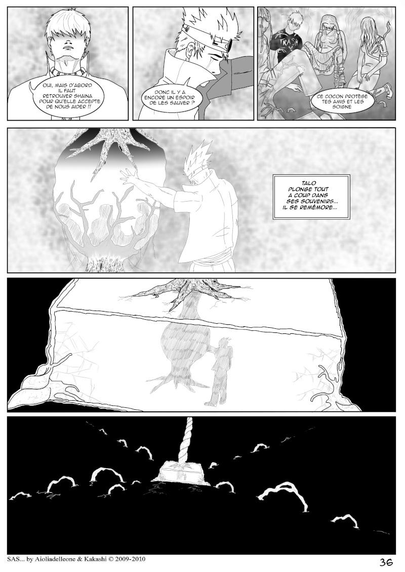 [SI J'AVAIS SU...] par Aioliadelleone & Kakashi Pages_23