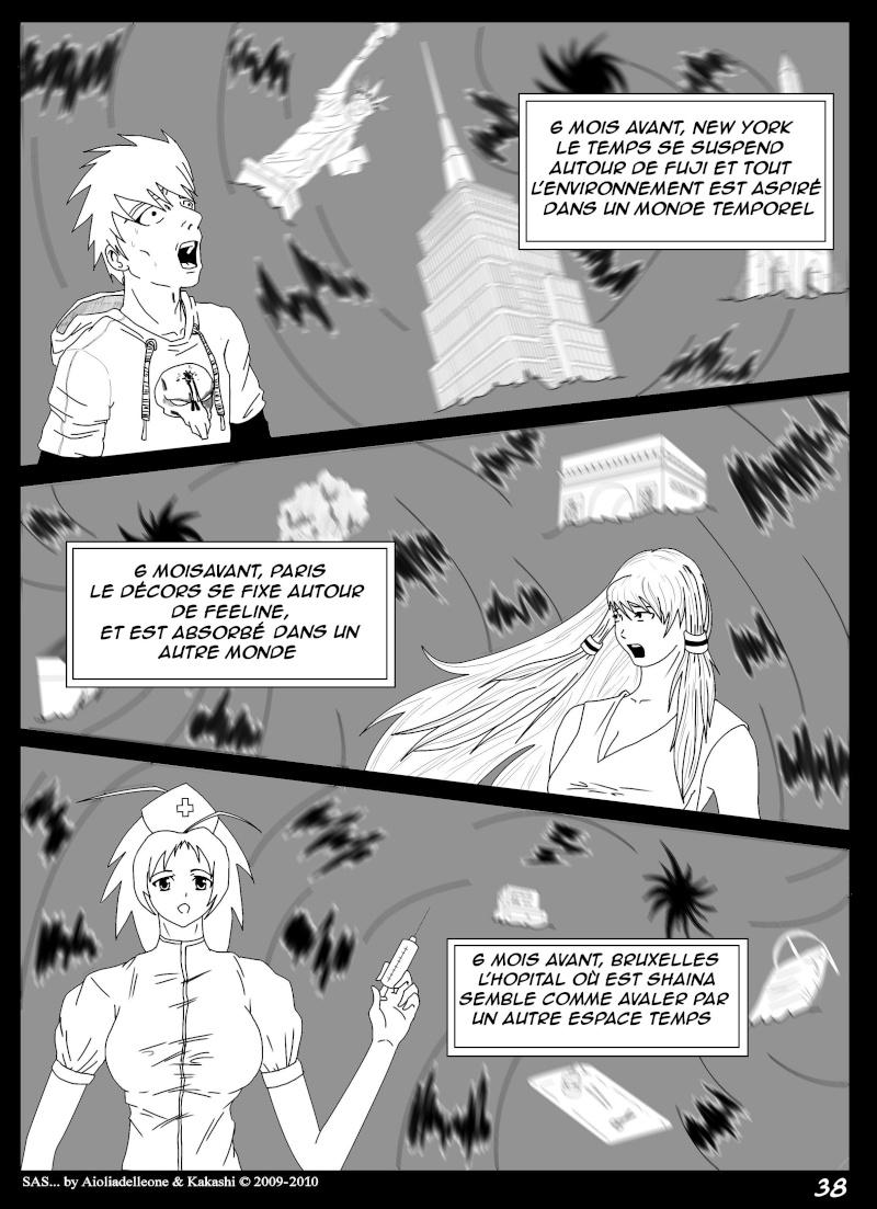 [SI J'AVAIS SU...] par Aioliadelleone & Kakashi Pages_27