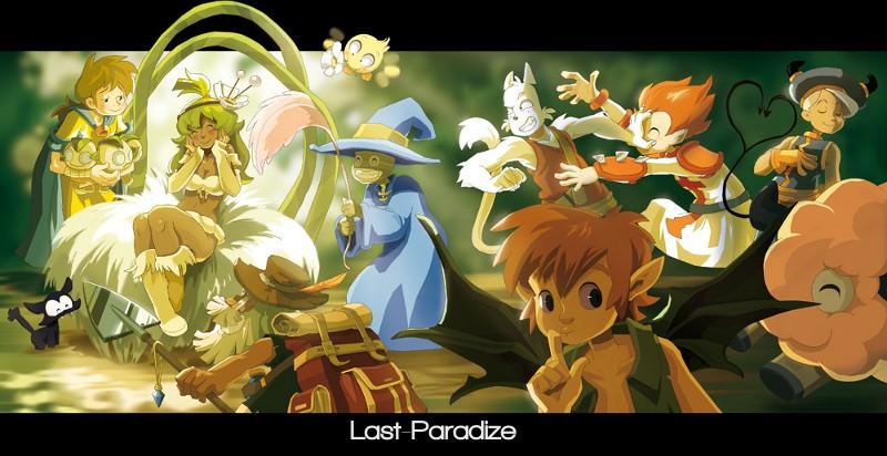 Last-Paradize