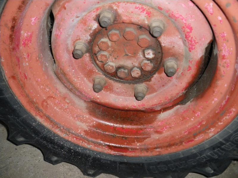 u411 - fuite huile sur la roue 2009-112