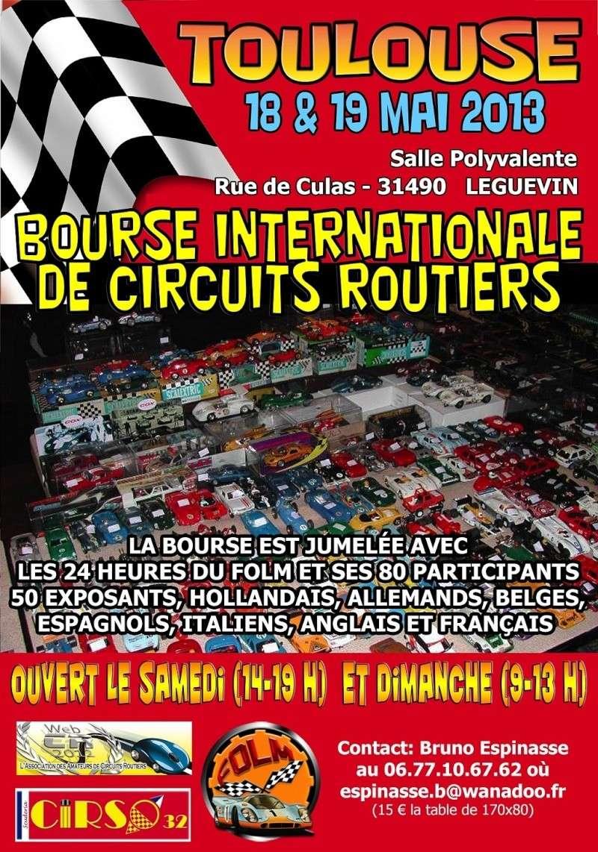 24h du FOLM 2013 à Leguevin (Fr) Affich10