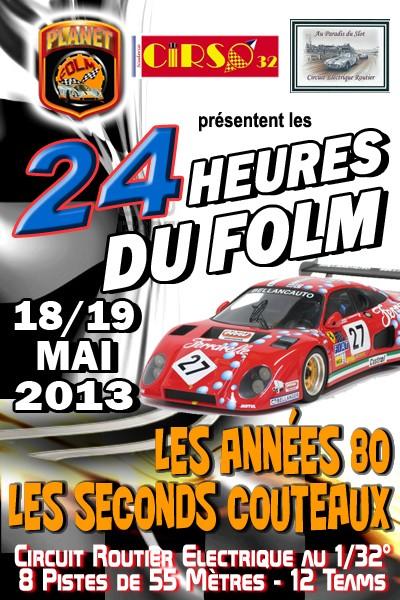 24h du FOLM 2013 à Leguevin (Fr) Logo-210
