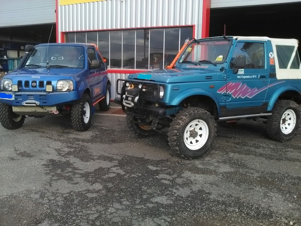 Nouveau Suzuki Jimny Jimny_13
