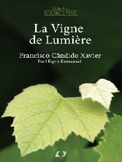 """Extrait du livre """"La vigne de lumière"""" (Chico Xavier) Sans_t12"""