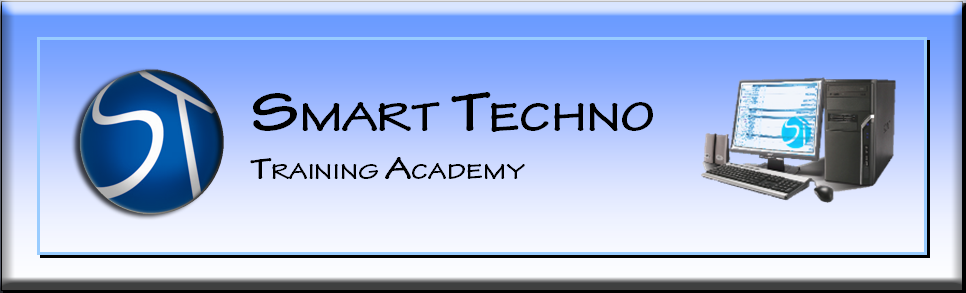 Smart Techno Training Academy