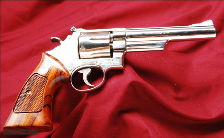 PPA - Armes à autorisation restreinte 10009410