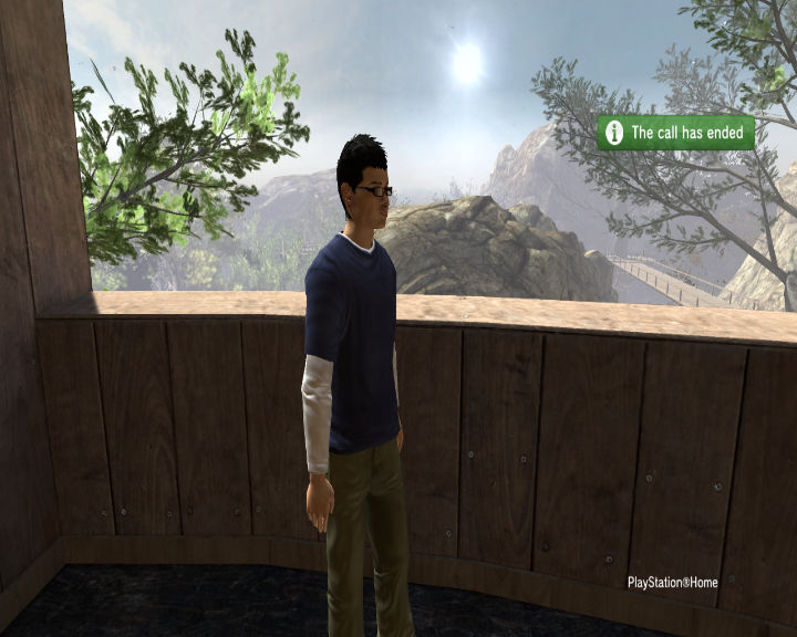 Playstation Home Playst10