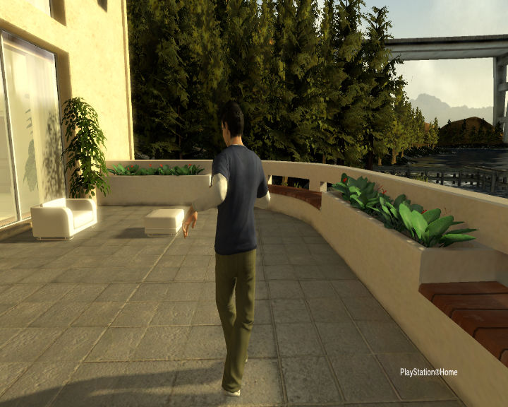Playstation Home Playst13